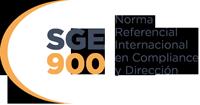 SGE 900 Logo
